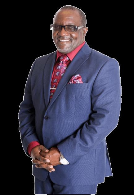 Pastor Samuel Williams Image