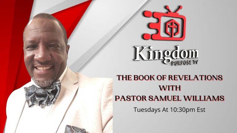 Kingdom Purpose TV