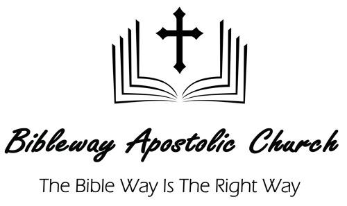 Bibleway Apostolic Church Banner Logo